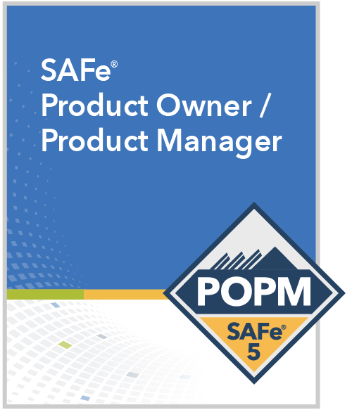 SAFe Product Owner/Product Manager (برگزار شد)